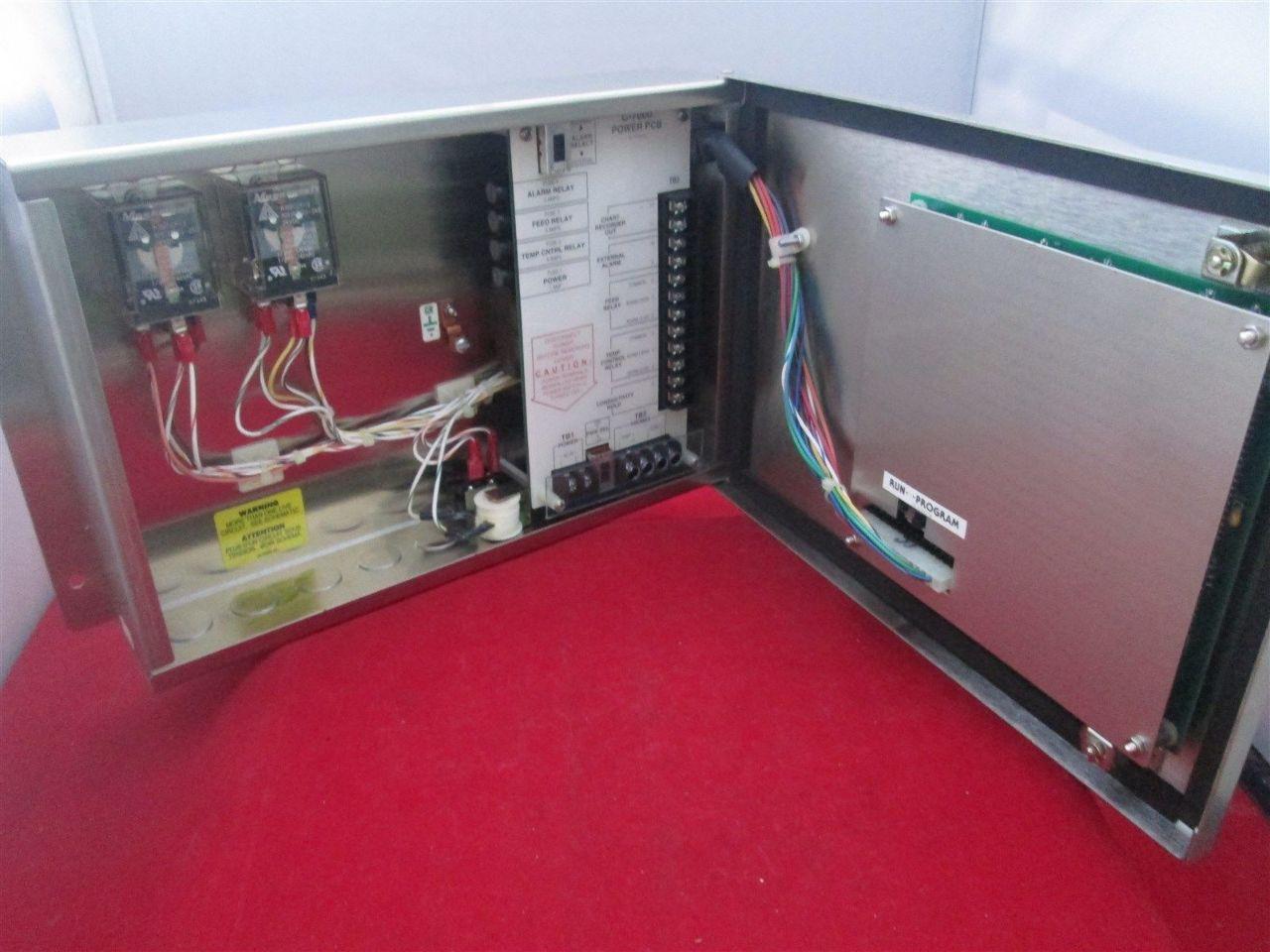 Diversey Shur Sensor Tc C7000 Computerized Controller
