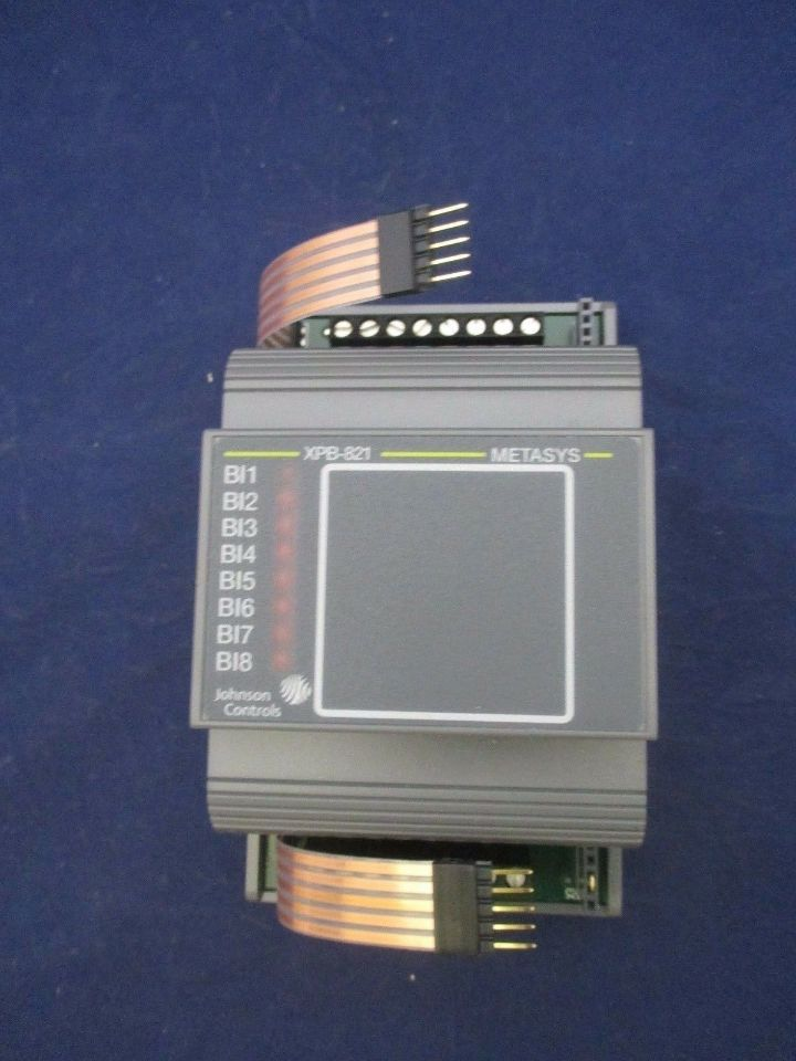 Johnson Controls XPB-821-5 *New*
