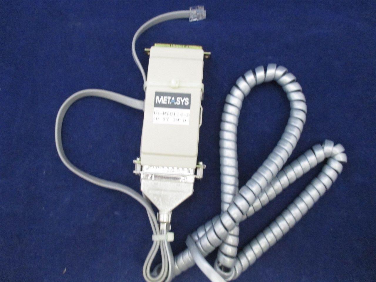 Johnson Controls IO-NTU114-0 Remote Line Driver new