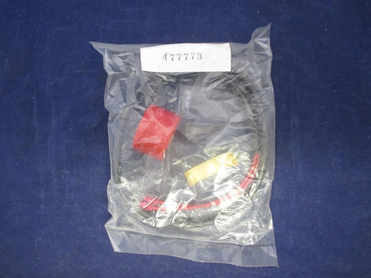 0039000040-08-R0-D Pack of 250 8 PRE-CRIMP A2040 RED