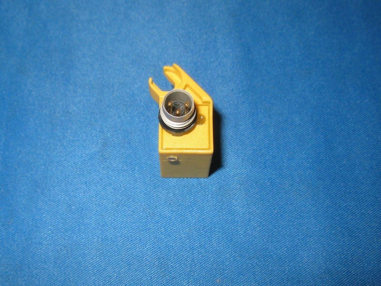Turck Cylinder Position Sensor Bim Qst Ap6x V1131 4688200