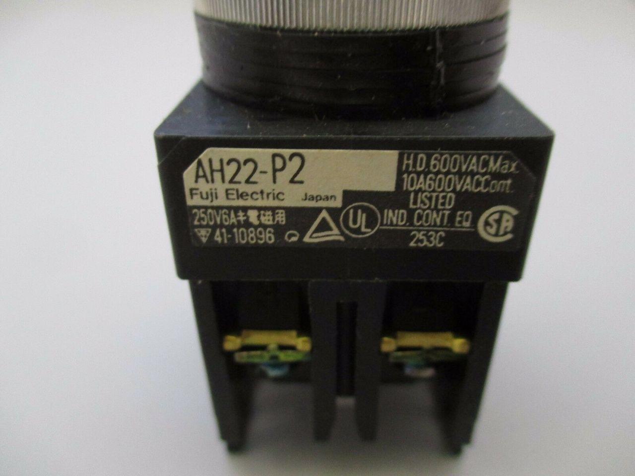 FUJI ELECTRIC AH22-P2 NSNP