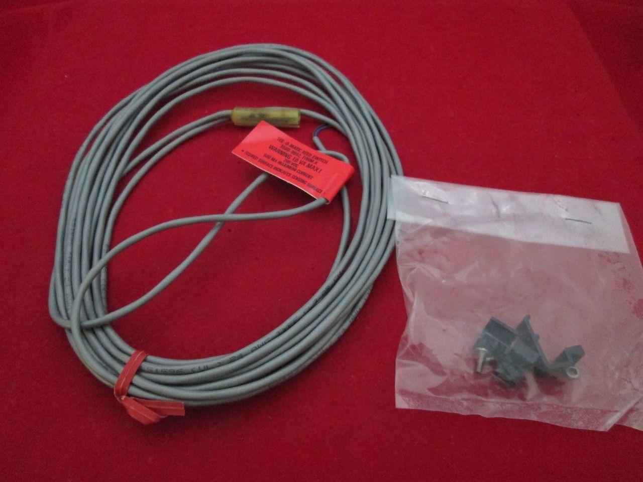 Tolomatic 3600 9082 Reed Switch Sensor Process
