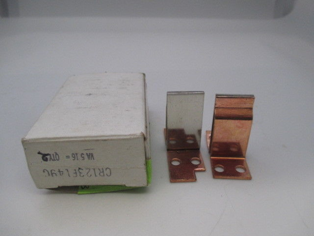 General Electric CR123F149C Heater qty 2 new