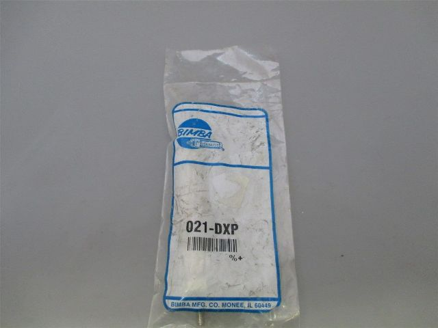 Bimba 021-DXP