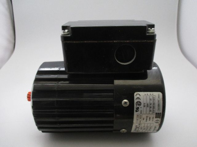 Bodine 34Y6BFPP Motor
