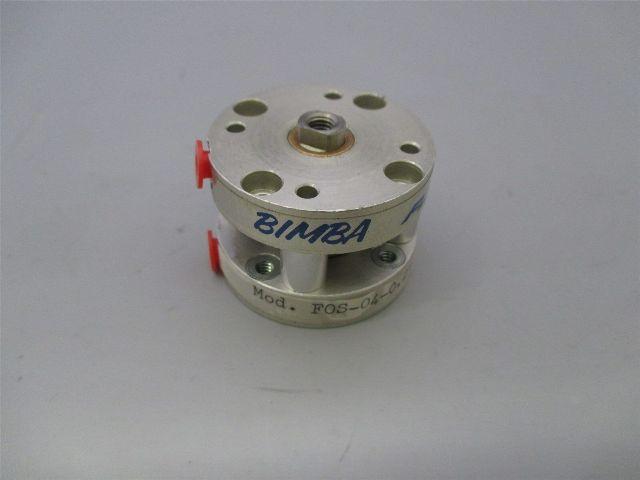 Bimba FOS-04-0.25-3R