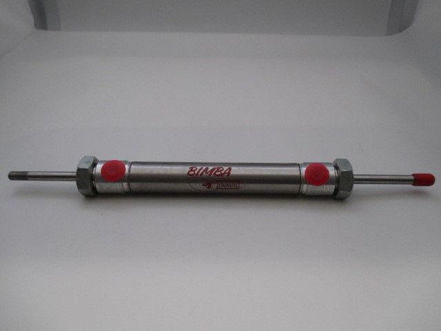 Bimba 043-DXDE Pneumatic Cylinder