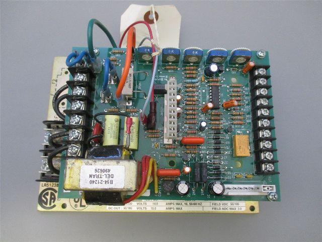 CMC MPA-09035