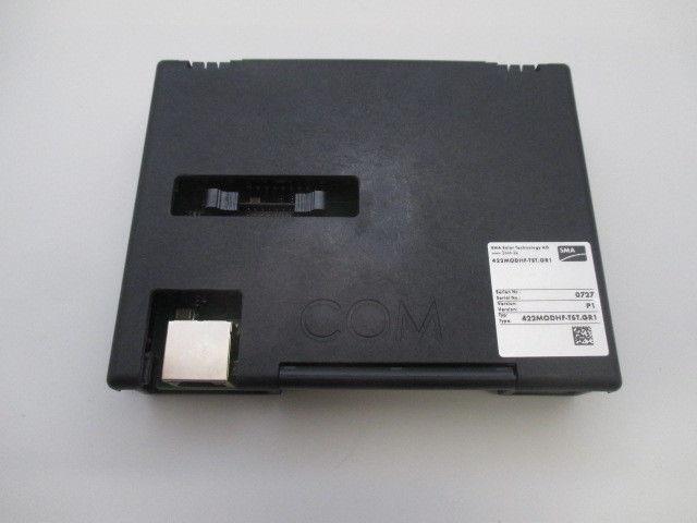 SMA 422MODHF-TST.GR1 P1 Module