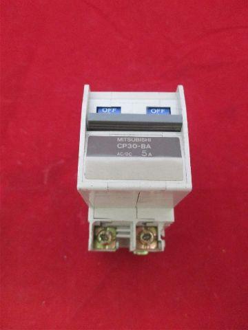 Mitsubishi Circuit Protector CP30-BA