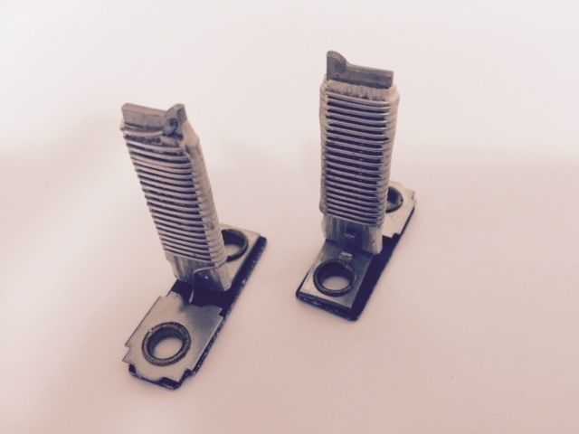 General Electric Heater CR1.48A
