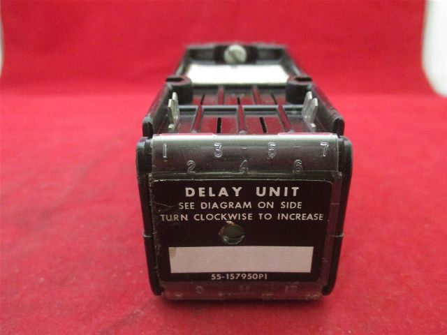 GE General Electric   CR120K T00902AA Relay new