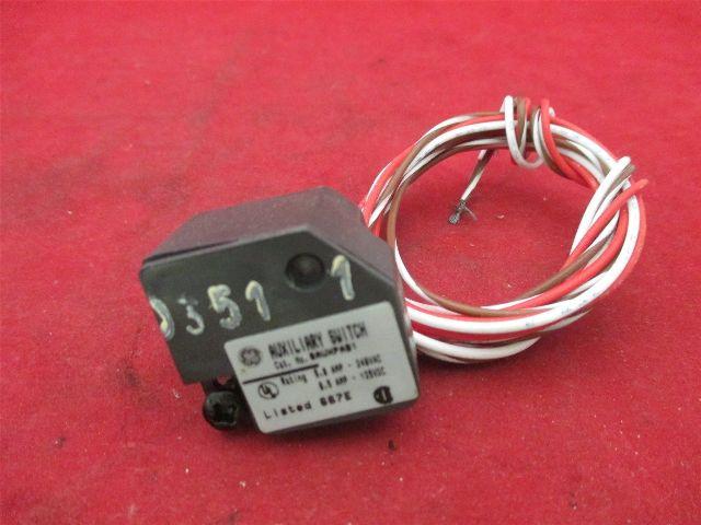 GE  SAUXPAB1 Auxilary Switch new