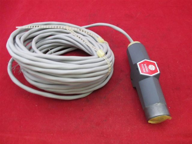 General Electric 3S7505 SS520B6  Photoelectric Sensor new