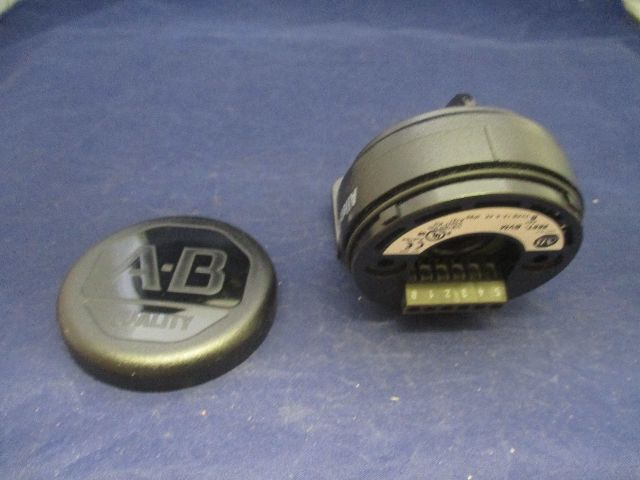 Allen Bradley 855T-BVM Mount Base and Cap Stack Light  new