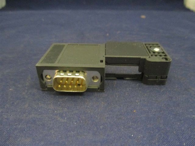 Siemens  6ES7972-E116536 Simatic Busconnector new