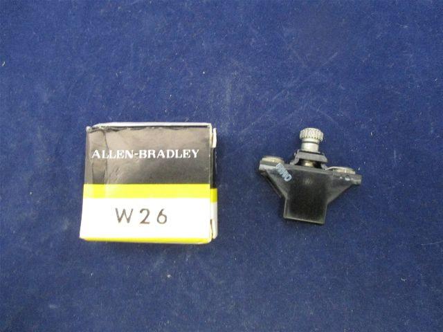 Allen-Bradley W26 Heater new