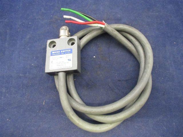 Micro Switch 914CE2-3 Limit Switch