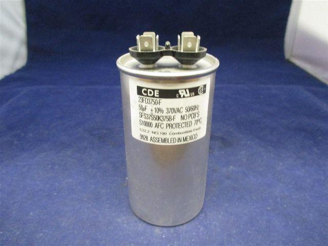 CDE Capacitor 23FD3750-F