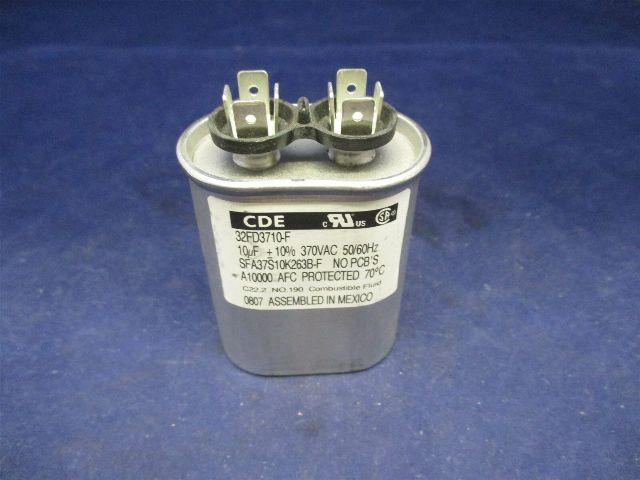 CDE Capacitor 32FD3710-F