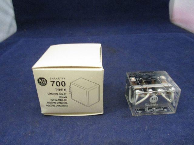 Allen Bradley 700-HF34A1 Relay   new