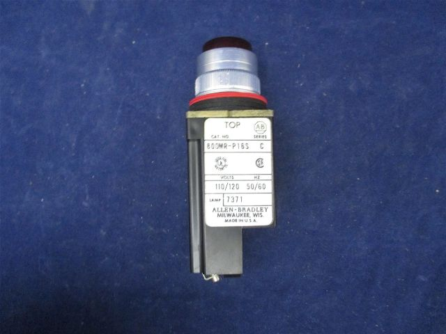 Allen-Bradley 800MR-P16S  Pilot Light
