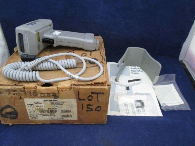 PSC 5310IP4343 Scanner