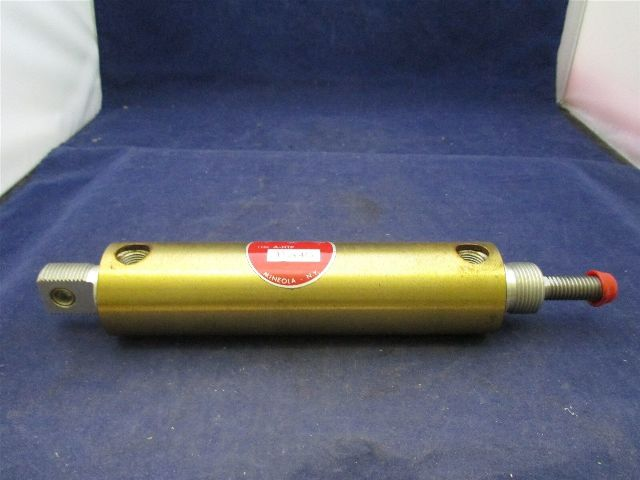 Allenair A-HTP 1 1/2 x 4 1/2 Cylinder