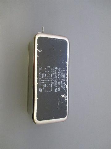 Schaffner FN2070-10-06