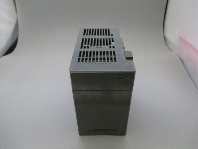 Allen-Bradley SLC 500 1746-P2