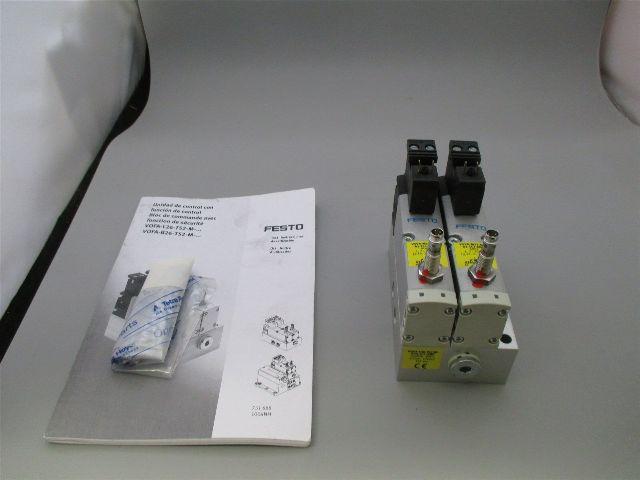 Festo  VOFA-L26-T52-M-G14-1C1-ANP