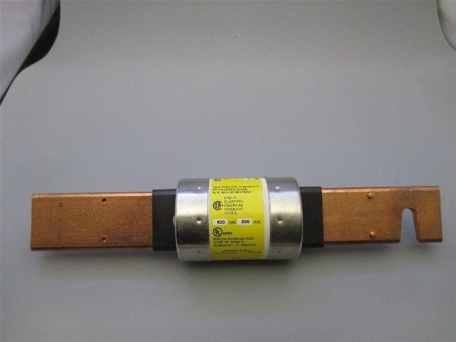 Bussmann Dual-Element Time-Delay Fuse LPS-RK-300SP