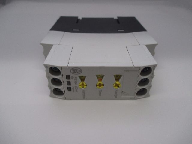 Moeller Etr4 69 A Timing Relay Process Industrial Surplus