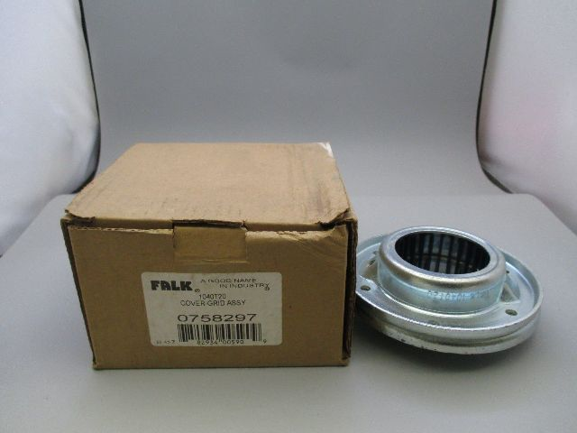 Falk 0758297 Cover-Grid Assy new