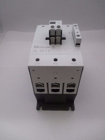 Moeller DIL M115 DIL M(C)115 / DILM150-XHI02 Contactor