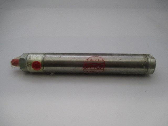 Bimba 094-D Pneumatic Cylinder