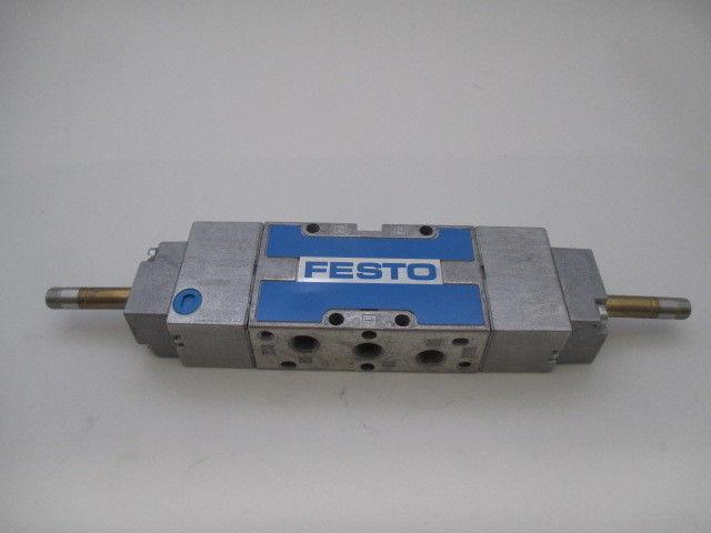 Festo MFH-5/3G-1/8-S B 30993 Solenoid Valve