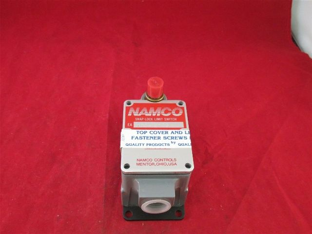 Namco Limit Switch EA700-76700 new