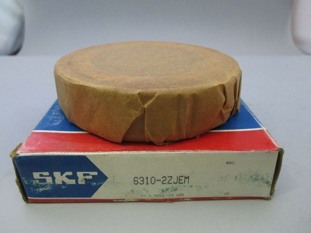 SKF 6310-2ZJEM  Bearing new
