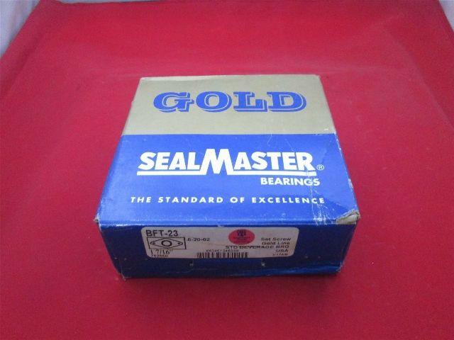 SealMaster BFT-23 Bearing new
