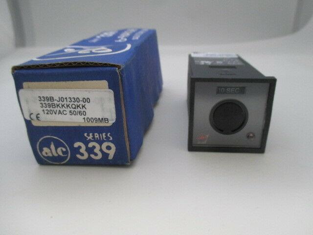 ATC  339B-J01330-00 339BKKKQKK Timer new