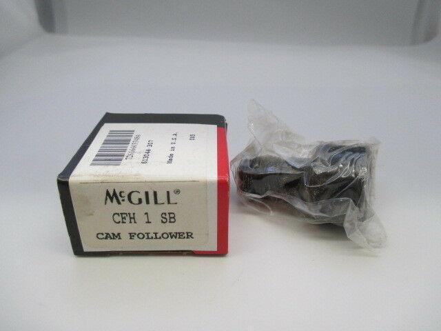 McGill CFH 1 SB Camfollower new