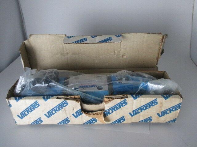 Vickers KDG4V 3 33C13N Z M U H7 20 Proportional Hydraulic Valve new
