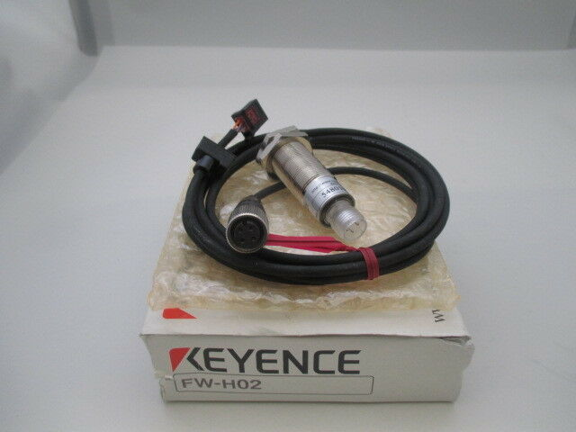 KEYENCE FW-H02