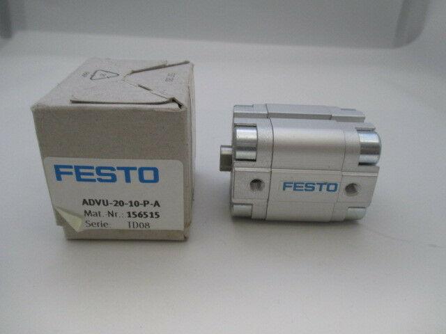 Festo ADVU-20-10-P-A