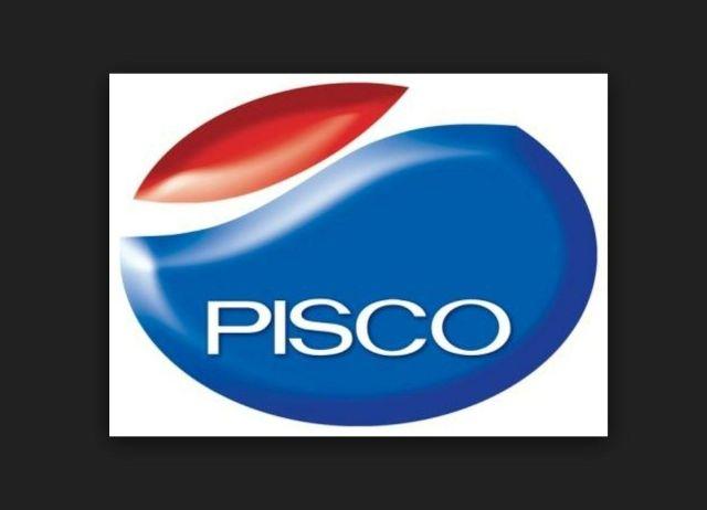 Pisco PC5/8-N4U Lot of 5
