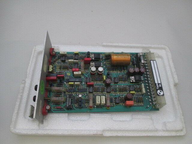 Rexroth VT 5011 S31 R1 Amplifier Module