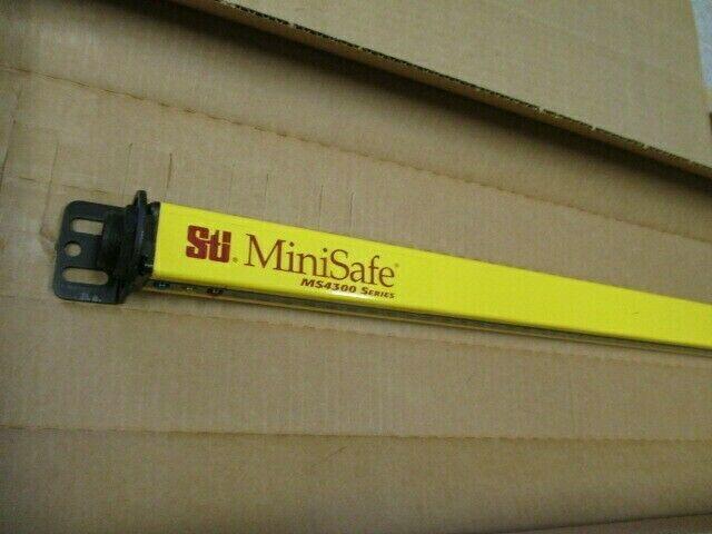 STI 42687-0440 MS4344BX Safety Light Curtain new