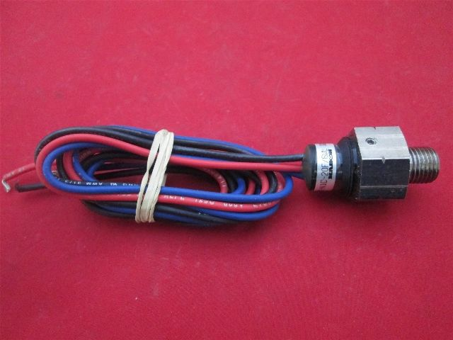 Nason Cm Nic 20f 6wl Pressure Sensor Process Industrial